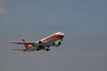 Boeing 777 da TAAG Angola Airlines, por Paulo Guerreiro no Flickr