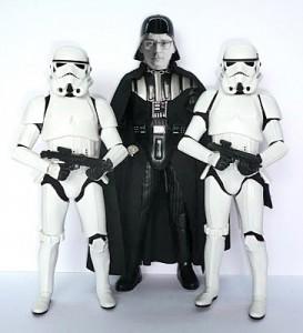 Otavinho-Vader