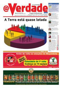March 4th edition of @Verdade