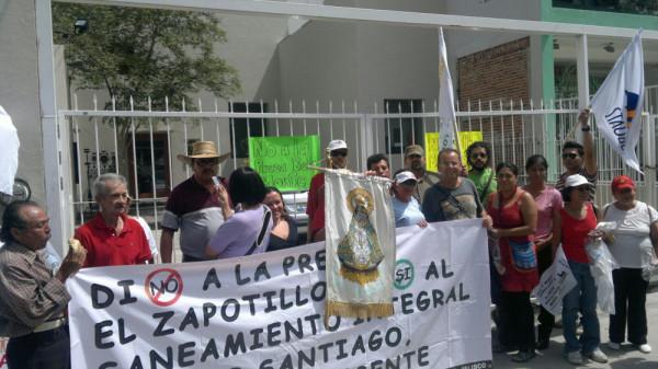 Foto de Sididh / Prodh (Sistema integral de Información en Derechos Humanos del Centro Prodh) no Twitpic (@Sididh).
