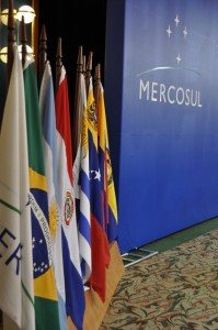 40th Mercosur Summit. Photo by the Brazilian Ministry of Foreign Relations on Flickr (CC BY-NC-SA 2.0)