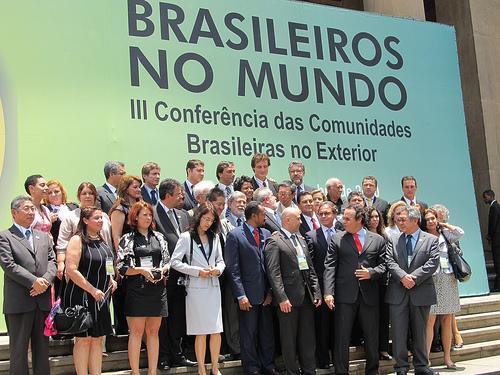 Eleitos para o CRBE (03.12.10). Foto de Liliam Chagas/MRE no Flickr (CC BY-NC-SA 2.0)