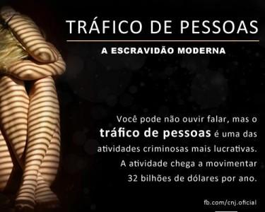 Campanha do CNJ brasileiro