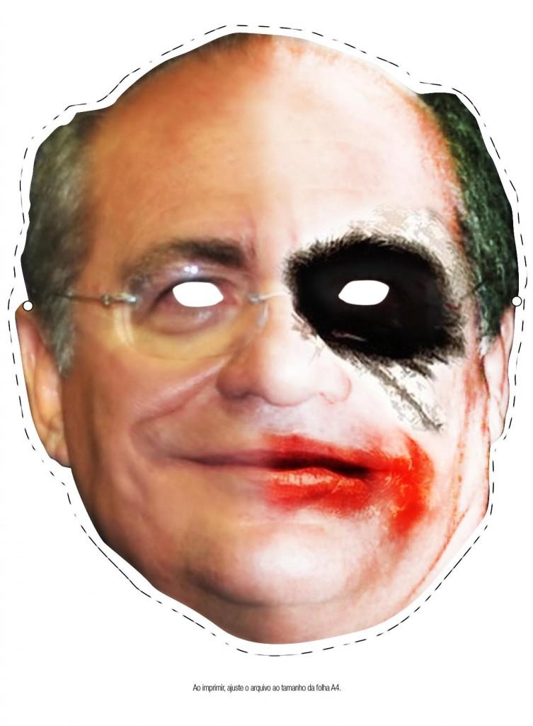 Renan mask