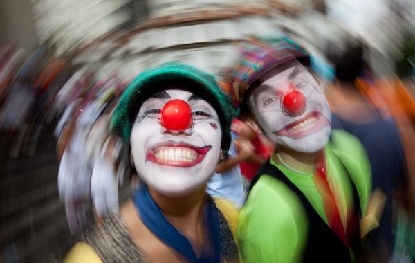 Carnaval em Belo Horizonte. Foto: Agência Pública