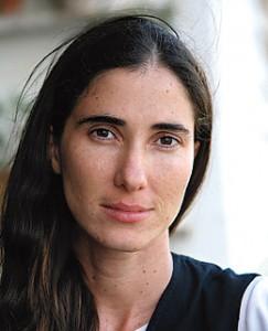 Yoani vivió en Suiza entre 2002 y 2004 (Foto: Cristian Eslava, en Flickr)