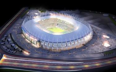 Arena Castelão em Fortaleza/ Imagem:Castelao Stadium/Wikimedia Foundation/Uso livre