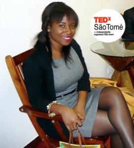 TEDxSão Tomé