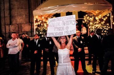 Foto: Mídia NINJA / Luiz Roberto Lima/ Usado com permissão