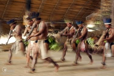 Tukano tribe, AM
