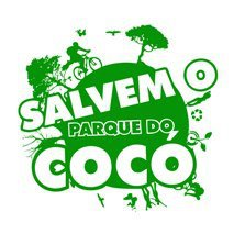 Movement Salvem o Parque do Cocó [Save the Cocó Park]