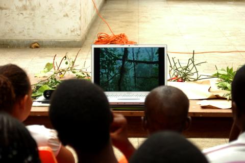 Foto do projecto Soya-Kutu, disponível na página da campanha de crowdfunding no MassiveMov.