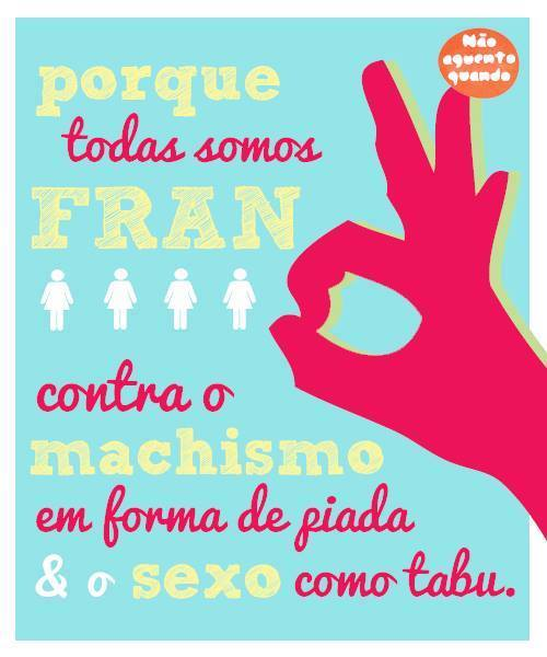 Support Fran ForçaFran