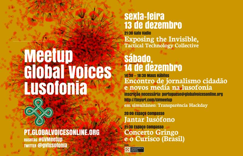 Poster por Manufactura Independente (@ManufacturaInd). Imagem de fundo: Análise dos protestos no Brasil nas redes sociais por Andrés Monroy-Hernández no Flickr (Creative Commons: BY-SA 2.0).
