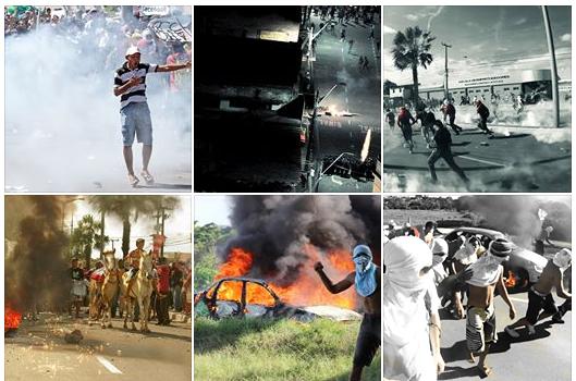 Leia o texto completo no Facebook do coletivo Nigéria com fotos de Gabriel Gonçalves, David Capibaribe, Franzé de Sousa e Coletivo Nigéria