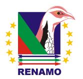 La partia emblemo de RENAMO