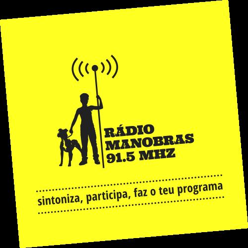 Rádio Manobras