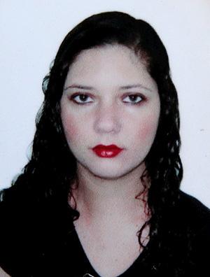 Fabiane Maria de Jesus, a dona de casa assassinada no Guarujá pelo falso boato. Fonte: Wikipédia