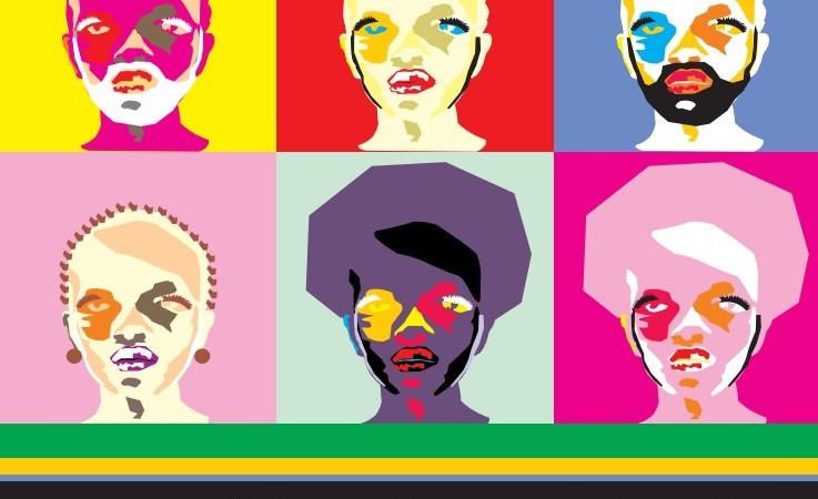 Programa afroatiude, autor Alexsandro de Brito Almeida