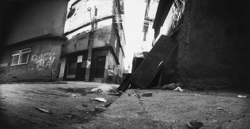 foto de Géssica Nunes - localidade: Rua do Miolo, Nova Holanda, Maré
