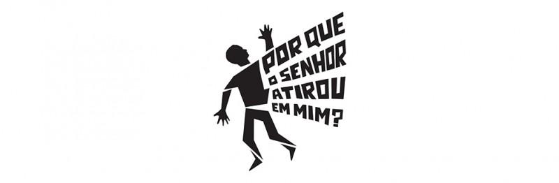 """""""Por que o senhor atirou em mim"""" perguntou Douglas Rodrigues ao PM que o matou."""