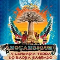 Carnaval Brasil - Moçambique 2015