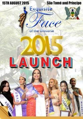 Cartaz de lançamento do evento