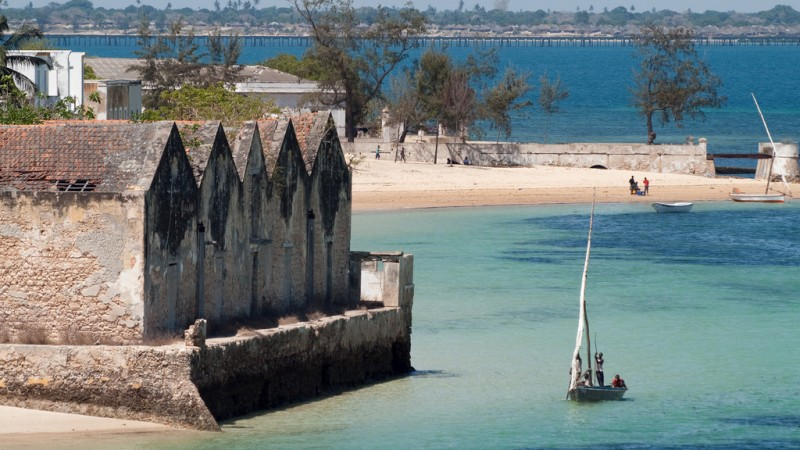 Nampula, Moçambique. Foto: Stig Nygaard/Filckr (CC BY 2.0)