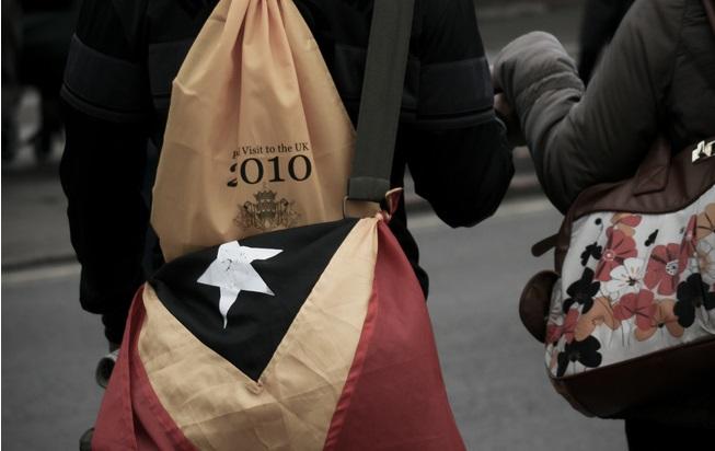 Brexit, trabalhadores Timorenses preocupados com o seu futuro no Reino Unido