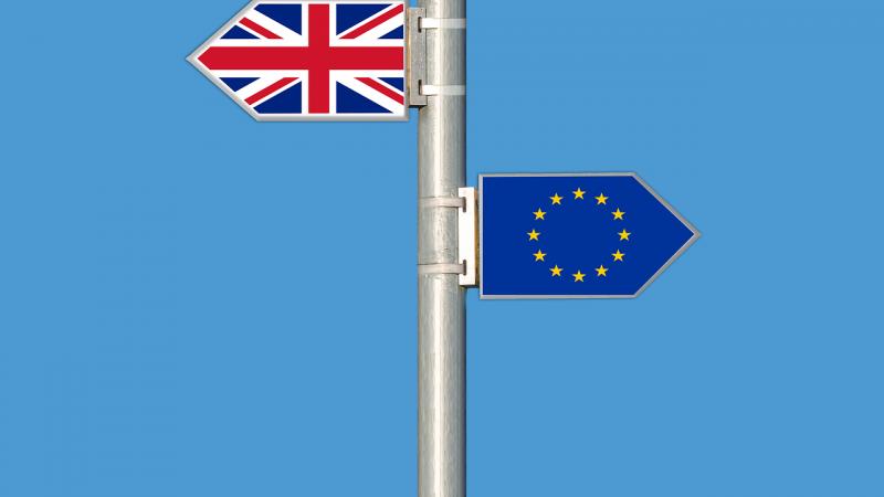 Brexit. Foto: Pixabay/Domínio Público