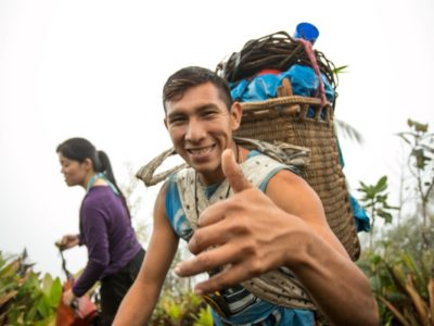 Brazil's Highest Mountain Is Reopening for Shaman-Guided Ecotourism