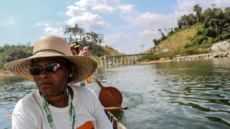 One Year on, Belo Monte Dam Is a Nightmare for Indigenous Peoples in Brazil