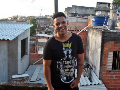 The Story of a Gay, Black Man From the Outskirts of São Paulo Who Became a Filmmaker