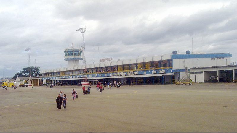 Diodino Cambaza a présidé le conseil d'administration des aéroports du Mozambique entre 2005 et 2008. Photo: Gustavo Sugahara / Flickr, CC BY 2.0