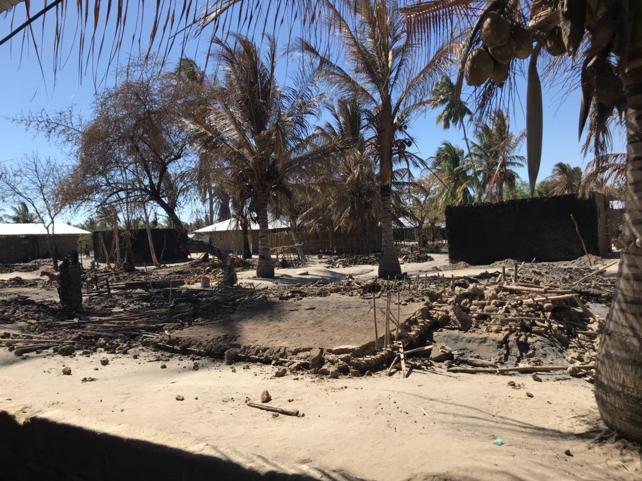 Como o Facebook pode ter influenciado para o aliciamento de jovens que aterrorizam o norte de Moçambique