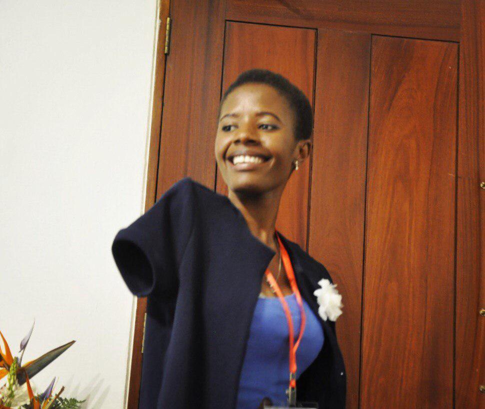 Депутат Мерсия. Фото, сделанное Jose Matlhombe, используется с разрешения.