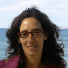 Un pequeño retrato de Marisa Gonçalves