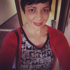 Um retrato de Adriana Silva