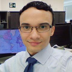 Um retrato de Thiago Pereira