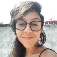 Um retrato de Dani Lauría