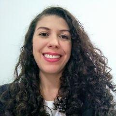 Um retrato de Carla Moreira