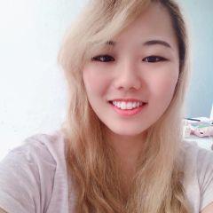 Um retrato de Bruna Ogawa