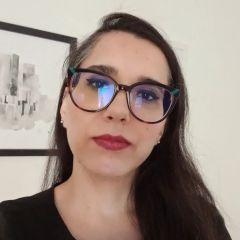 Um retrato de Doralice Silva